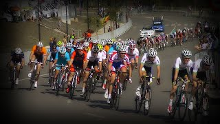 Resumen Mundial de Ciclismo Ponferrada 2014