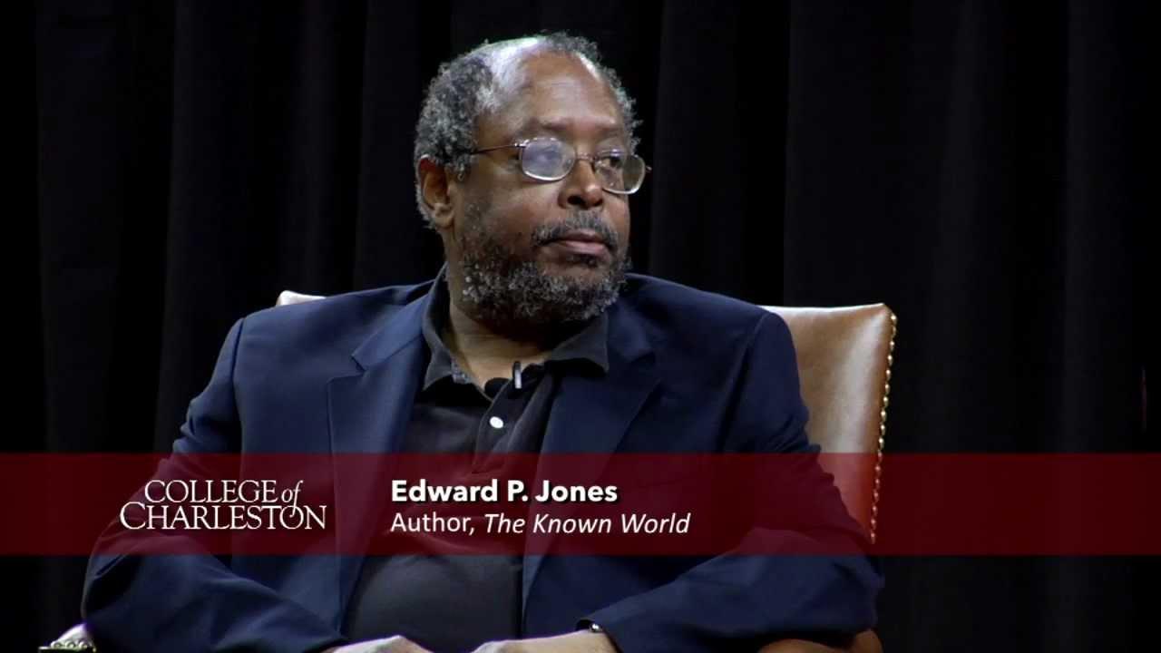edward writer