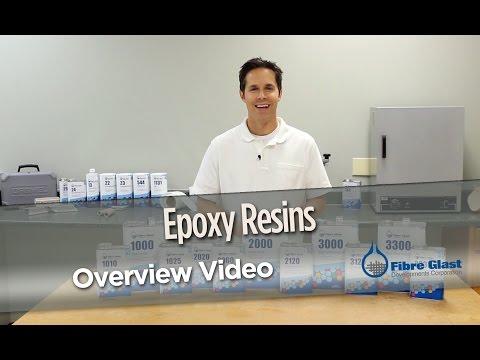 Epoxy Overview