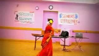Dhar Dharina Dance