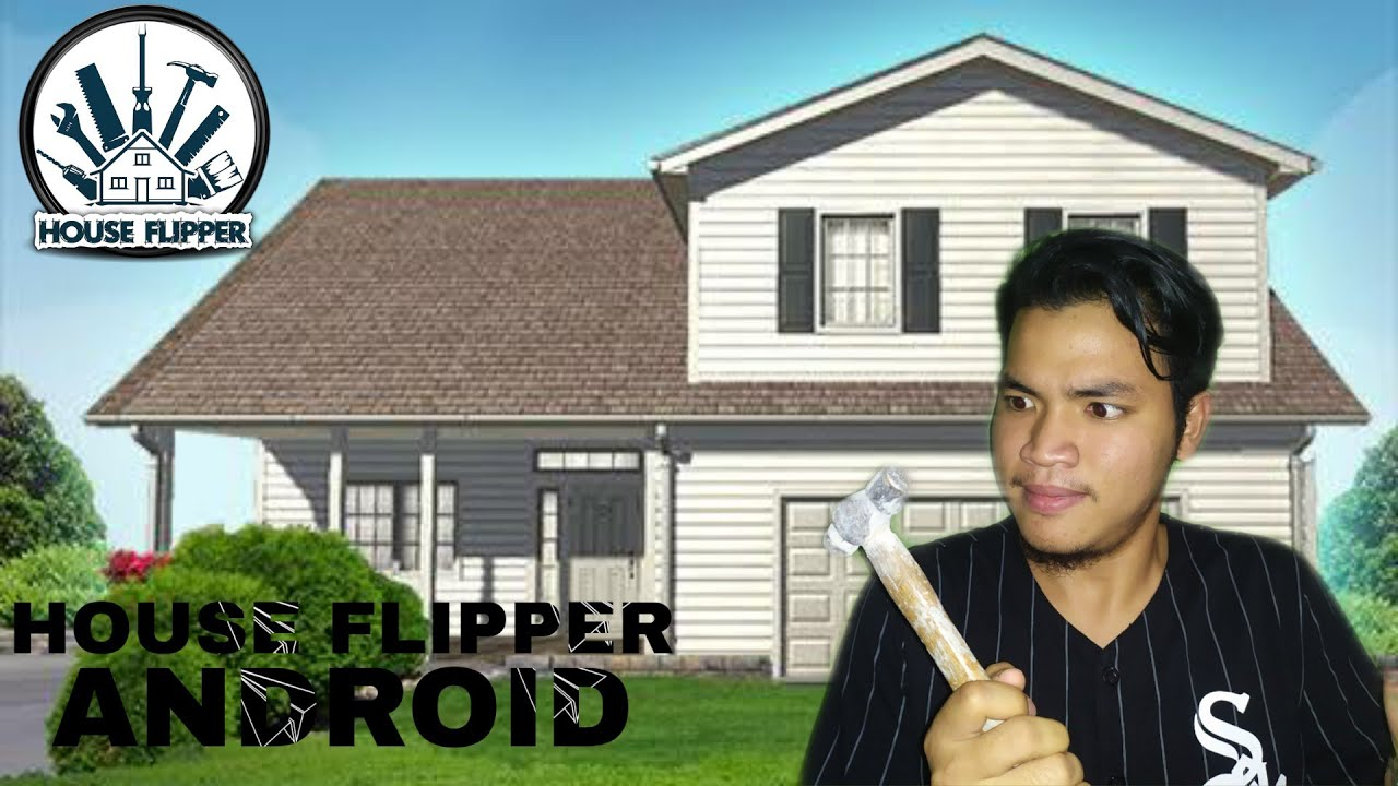 Main House Flipper Di Android ? | House Designer Fix and Flip Indonesia.