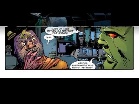 All Star Section Eight #3 of 6