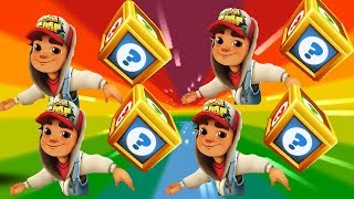 Subway Surfers Gameplay HD 105 💗 Free Game Review for iPhone iPad iPod