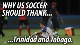 Why The Trinidad and Tobago Loss Was The Best Thing For US Soccer