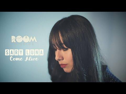 Sary Luna - Come alive (Dry Bones) Versión en español