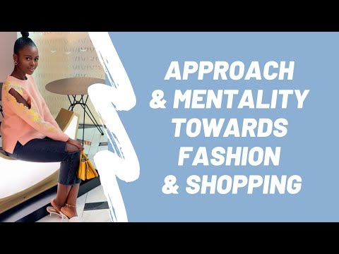 HELLO! WELCOME! Shopping & Personal Style the Cost Efficient Way - Savings & Investment