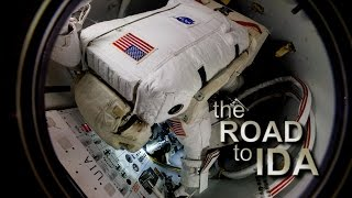 The Road to IDA
