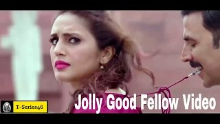 Jolly Good Fellow Video Song - Jolly LLB 2 - Akshay Kumar, Huma Qureshi - Meet Bros | T-Series46