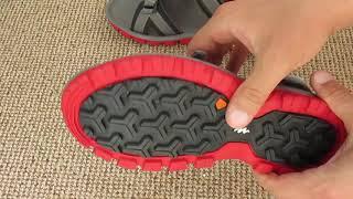 Купил сандали QUECHUA - обзор - Видео от Богдан Рибак