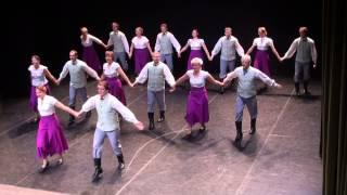 Deju kolektīvu koncert KAM DRAUGI,TAS BAGĀTS, KN ZIEMEĻBLĀZMA (12.01.2014) - 00055