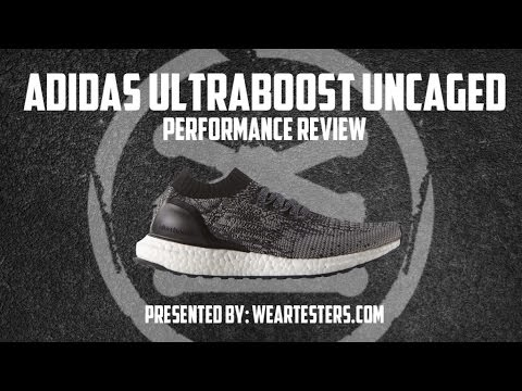 adidas Ultraboost Uncaged Performance Review