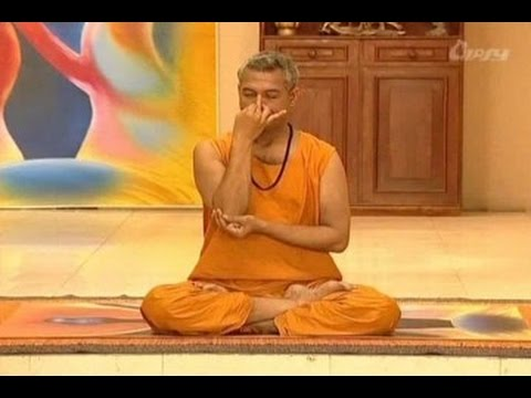 Yoga at Home: 15 Types of Pranayama - The World Of Yoga