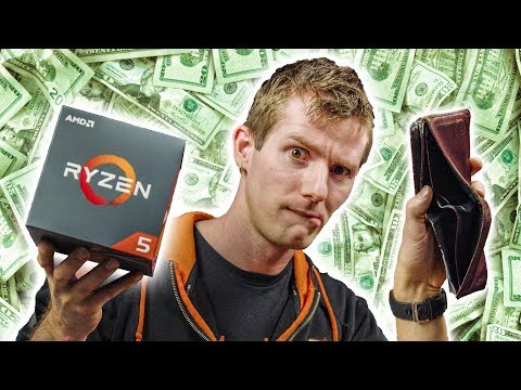 Is AMD for Poor People?