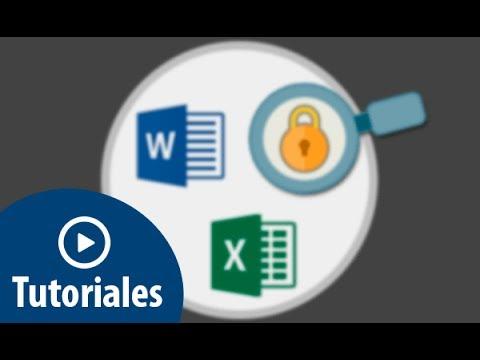 Como quitar protección a archivos PDF sin descargar programas from YouTube · Duration:  2 minutes 41 seconds