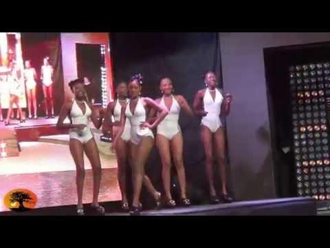 Miss Togo 2015: La tenue de vérité, dit-elle toujours la vérité?