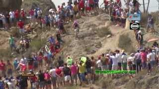 Campeonato  de España btt xc Lorca 2012