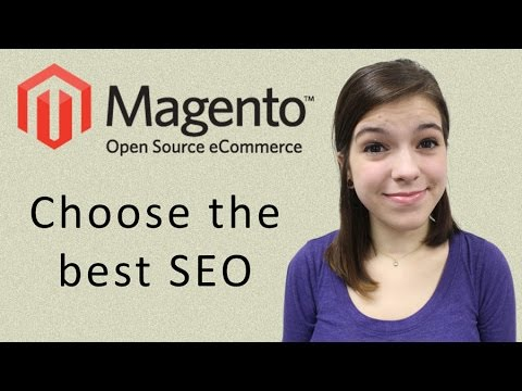 Magento SEO Agency: Go With the Best