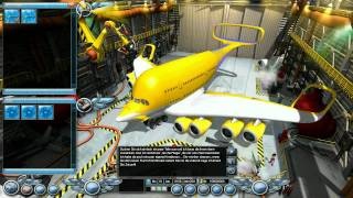 Airline Tycoon 2 US Debut Trailer