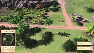 Tropico 4 Demo - Part 1/3