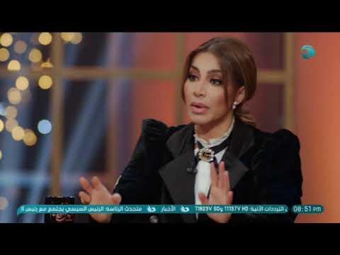 شمس الكويتية: أنا عندي انفصام في الشخصية!!