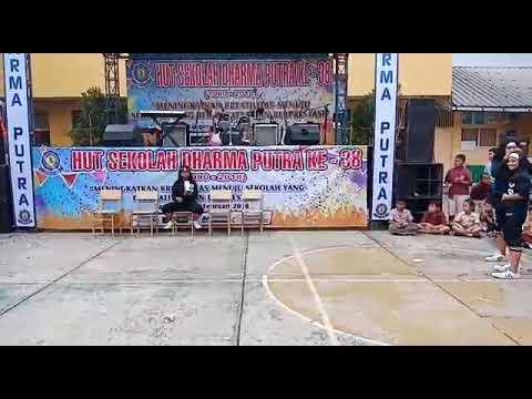 Dance Smp Dharma Putra