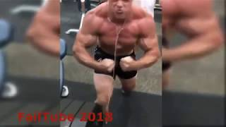 GYM FAILS 2018 Part 2