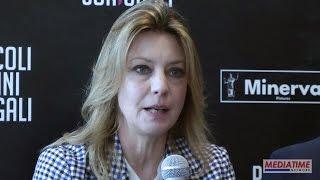 Margherita Buy nel film Piccoli Crimini Coniugali