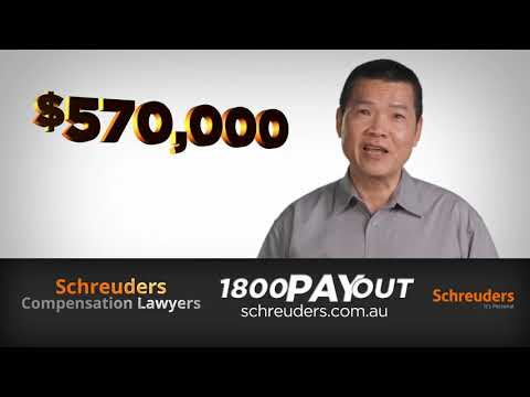 Mark Schreuder - Medical Negligence Lawyer Sydney