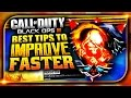 HOW TO GET BETTER AT BLACK OPS 3! (COD BO3 Tips & Tricks)
