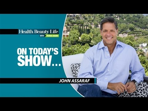 Health Beauty Life with Patrick Dockry Season 3 Episode 6