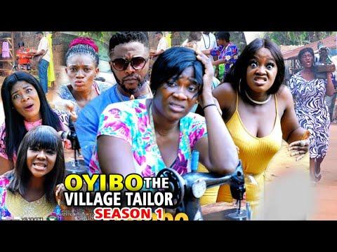 Download OYIBO THE VILLAGE TAILOR SEASON 1 (Trending Hit Movie) Mercy Johnson 2021 Nigerian Nollywood Movie