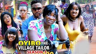 OYIBO THE VILLAGE TAILOR SEASON 1 (Trending Hit Movie) Mercy Johnson 2021 Nigerian Nollywood Movie
