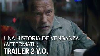 Una historia de venganza (Aftermath, 2017) - Tráiler 2 V.O.