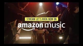 The Black Keys - Alexa, Let's Rock