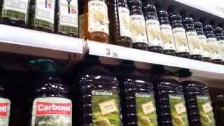 Как выбрать хорошее оливковое масло?(Как выбрать хорошее оливковое масло? Моя статья о том, как делают оливковое масло http://barcelonacom.ru/tiendas/aceitedeoliva.ht..., 2014-09-22T05:00:01.000Z)