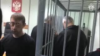 Главу Свердловской железной дороги доставили в суд