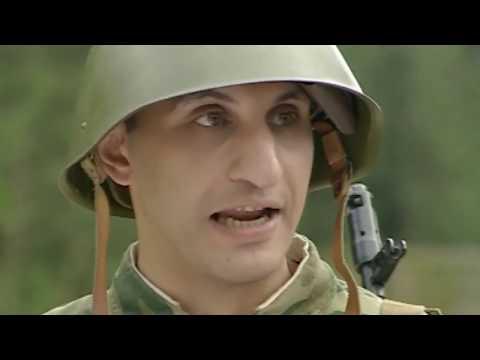 Солдаты (Пальцем в жопу ты попал)Фомин