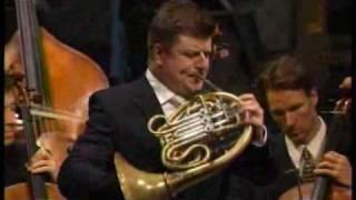 Radek Baborak - Horn Concerto K.412/514