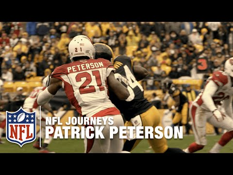 Patrick Peterson | NFL Journeys