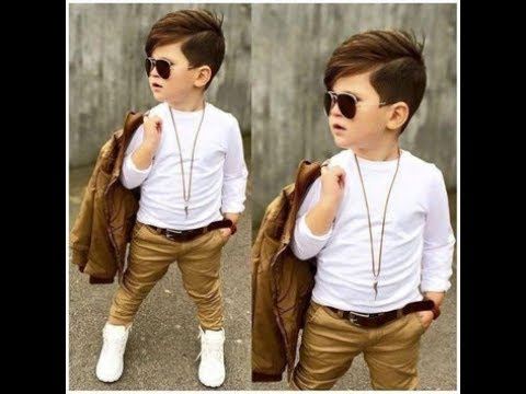 classy toddler boy haircuts kids will love  youtube