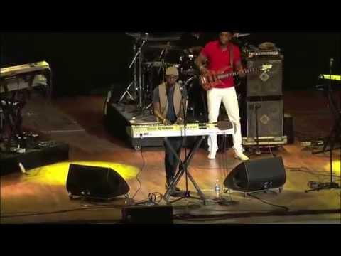 Generation NeXt at the Capital Jazz Festival 2014
