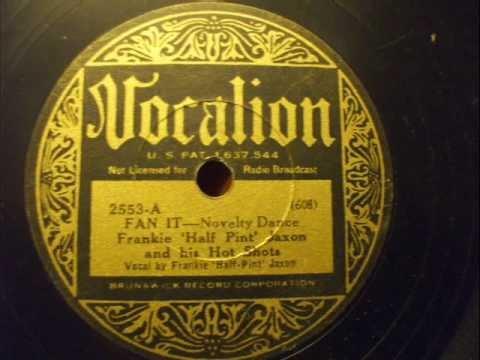 Fan It - Frankie