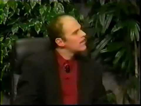 Bob Larson Interviews Zeena and Nikolas Schreck (2nd Interview, 1997)