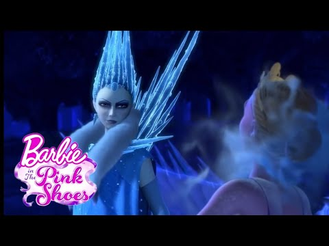 Download Barbie™ In The Pink Shoes (2013) Full Movie Part 5   Barbie official