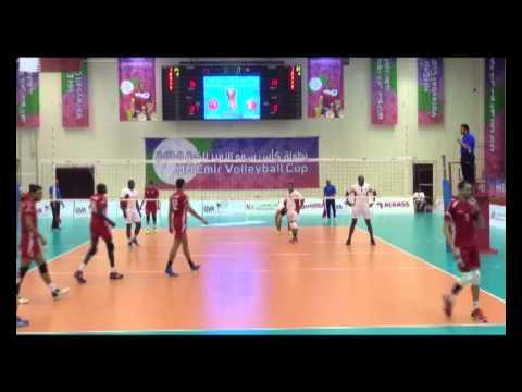 Al Arabi - Al Shamal 3:2, Emir Cup 2015 Qatar
