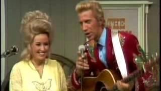 Porter Wagoner Show - Guest, Nat Stuckey (1973)