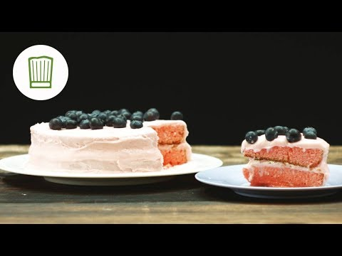 Pink-Lady Torte | Chefkoch
