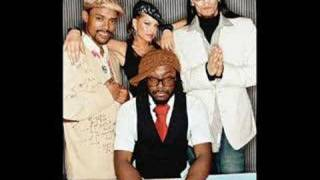 Black Eyed Peas-The boogie that be