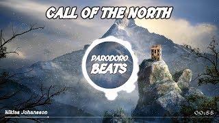 Gambar cover Niklas Johansson - Call of the North (Metal & Action Musik)