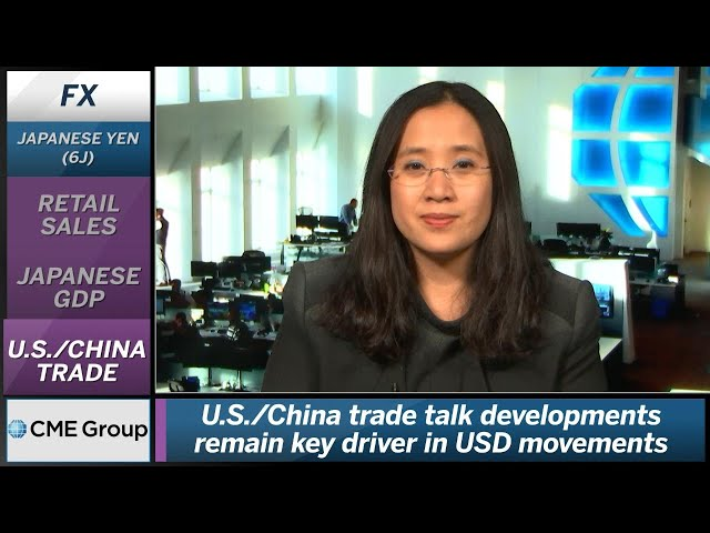 February 14 FX Commentary: Kathy Lien